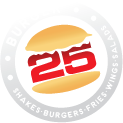 Burger25 Toms River, NJ